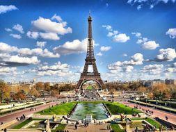 READING COMPREHENSION_Paris