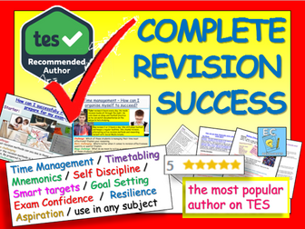 Revision: Revision Success