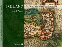 Historical e-atlas Ireland