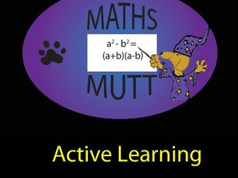 Classroom Posters:  Active Learning