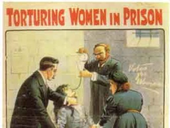 Was it the Suffragettes or WW1 that gained women the vote?