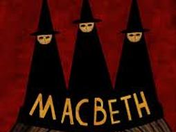 Macbeth Revision Resources