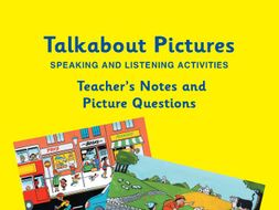 TALKABOUT PICTURES 1