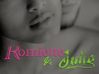 Making Connections: Theme 1 (Romiette and Julio vs. Romeo and Juliet) Intro