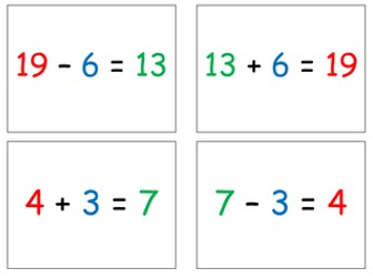 Inverse Operations   Teaching Resources