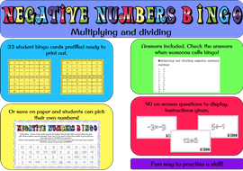 multiplying-and-dividing-negative-numbers-bingo.zip