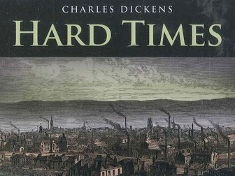 Hard Times (Dickens) - Book 1, Chapter 3