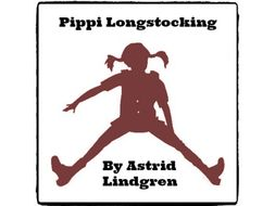 Pippi Longstocking - (Reed Novel Studies)