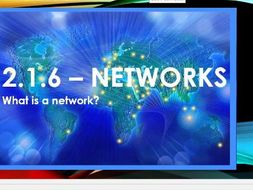 Computing Networks 10 Lessons