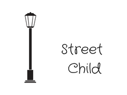 Street Child Reading Comprehension by