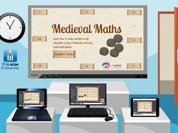 Medieval Maths