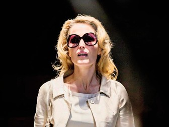 A Streetcar Named Desire full SoW