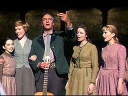 Edelweiss (The Sound of Music) choir & orchestra arrangement
