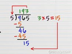 Division/word problems for grade 5 worksheets