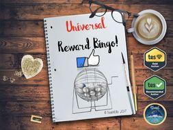Reward Bingo