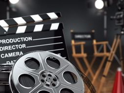 KS2 Film making lesson plan with easy to follow lessons and end of unit outcome