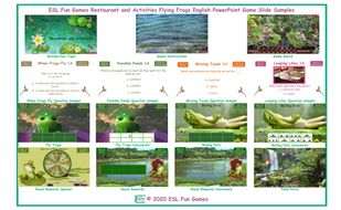 Restaurant-and-Activities-Flying-Frogs-English-PowerPoint-Game.pptx