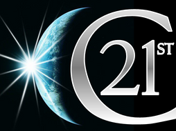 Into the 21st Century (Eduqas)