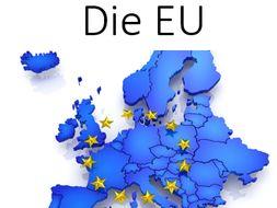 EU - Kritik an der EU & Brexit