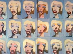 Andy Warhol In His Artist Quotes On American Pop Art Free Resource Art History Teaching Resources