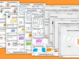 Year 5/6 Mixed Age Autumn Block 5 Step 8 Lesson Pack