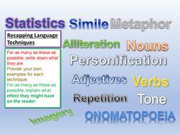 Language Techniques