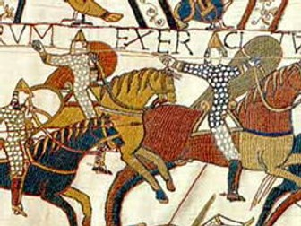 Vikings and Normans, including assessment