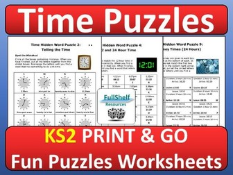 maths worksheets puzzles year 5 6 by fullshelf teaching resources. Black Bedroom Furniture Sets. Home Design Ideas