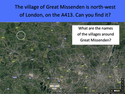 A-Contrasting-UK-Locality---Location-of-Great-Missenden.pptx