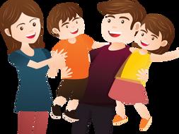 Keluarga General Conversation, Q & A samples