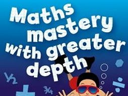 Maths Mastery-Types of Number Maze (factors, multiples, primes, squares etc) (Full answers included)