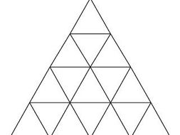 Bundle of Tarsia triangle puzzles suitable for KS3/4 Spanish