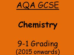 Aqa gcse c51 the reactivity series by teachallscience teaching aqa gcse c51 the reactivity series urtaz Choice Image