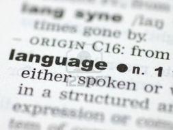 A Level Drama and Theatre Language