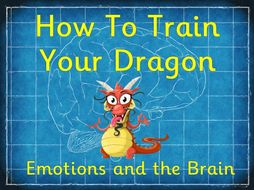 Emotions and the Brain - Mental Health - Understanding and Controlling our Feelings
