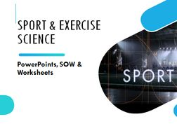 Level 2 BTEC Sport: Active Leisure (Full unit with PowerPoint, activities & Unit Plan)