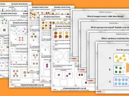 Year 1/2 Mixed Age Spring Block 1 Step 11 Lesson Pack