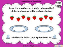 Sharing-Equally---Year-1.ppt