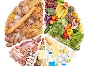 Foods & Healthy Eating