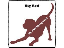Big Red - (Reed Novel Studies)