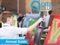 A guide to the Arts Award