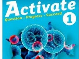 Activate revision mats