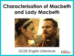 Macbeth - Characterisation