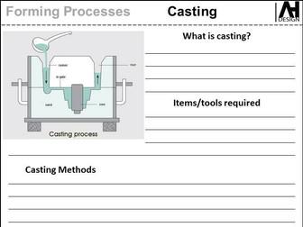 Engineering Processes Bundle
