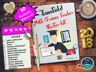 PGCE Trainee Teacher