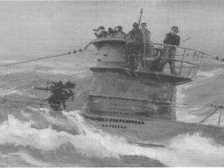 Battle of the Atlantic (WW2)