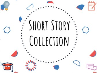 Short story collection #ShortStory #Collection