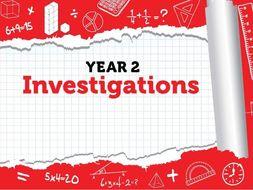 Year 2 - Investigations - Week 12 - Summer - Block 5 - White Rose