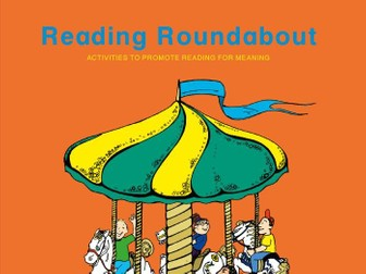 READING ROUNDABOUT 1