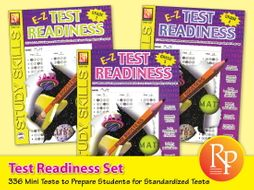 Test Readiness {Bundle}